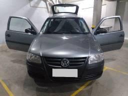 VW Gol 1.0 Total Flex 8V c/ apenas 75.000KM