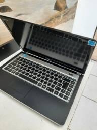 Notebook Philco core duo . 4 gb e 500 gb Bateria boa . Tela 14. com garantia ótimo estado