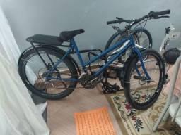 Bicicleta Poty aro 26