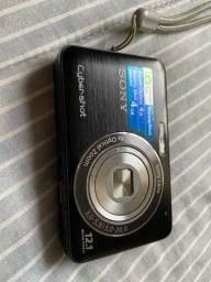 Câmera fotográfica Sony DSC W-310