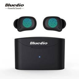 Título do anúncio: Bluedio fone de Bluetooth  ORIGINAL