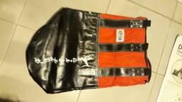 Saco Fairtex HB3 Boxe e Thai