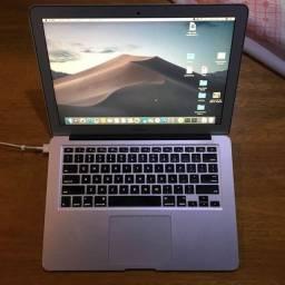MacBook Air 13? - i7, 8GB, 500Gb SSD, 12x de R$367,66