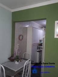 Título do anúncio: Apartamento para Venda em Barueri, Jardim Paulista, 2 dormitórios, 1 banheiro, 1 vaga