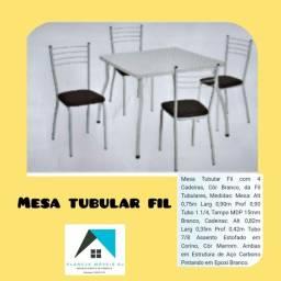Mesas/Sapateira/Multiuso