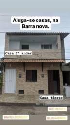 Casa Térreo Barra Nova