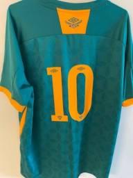 Vendo blusa original Fluminense