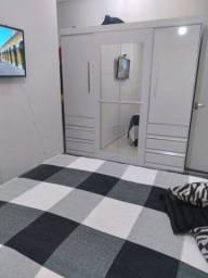 AD*AP012*Vende-se Belíssimo apartamento térreo de 2 quartos (1 suíte)
