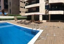 Ed. Louis de Bourbon. Apartamento com 4 dormitórios para alugar, 270 m² por R$ 6.200/mês -