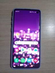 Samsung S10 128GB 8 GB de Ram