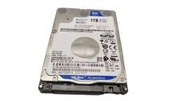 HD 1TB Para Notebook / PS4 / Xbox One - Com Garantia