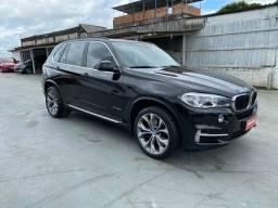 BMW X5 a dissel valor R$ 360.000