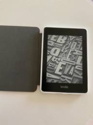 Capa/Case para Novo Kindle Paperwhite 10ª geração rosa