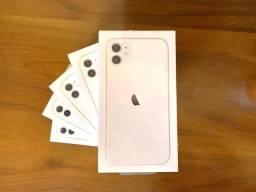 Promoção! iPhone 11 64gb LACRADO