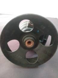 Bomba da direção hidráulica original para GM S10