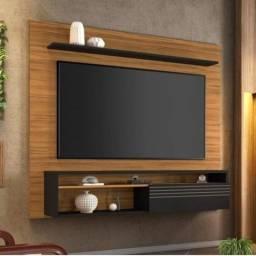 Painel para tv com até 60 polegadas!