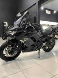 Kawasaki Ninja 650  ***Promoção***