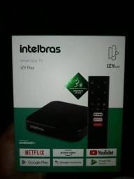 Smart box tv izi play