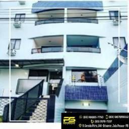 (Com Condominio) Alugo Apto belissimo no 5 andar 2 qtos 1 suite Jardim Oceania
