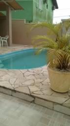 Casa matinhos com piscina