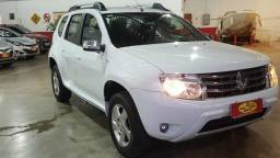 Duster dynamic 1.6 manual 14/15 - 2014