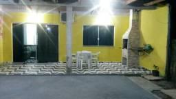 Casa em Guaratuba-Pr para 8 pessoas Temporada