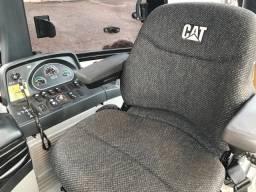 Retro Escavadeira Cat 416e 2012