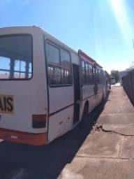 Ônibus rurais - 1998