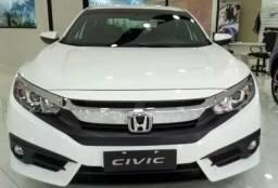 Civic Automático - 2018