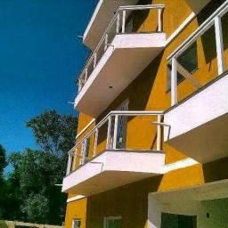 Imobiliária Nova Aliança!!! Lindo Apartamento 2 Quartos Próximo ao Dpo de Muriqui e Poção