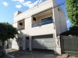 Sobrado à venda na Vila Aurora em Rondonópolis/MT
