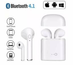 Fone de Ouvido Bluetooth Powerlast
