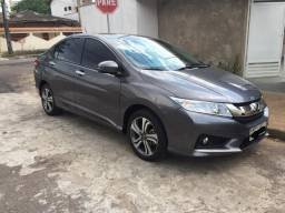 Honda City EX 1.5 CVT (Flex) - 2017