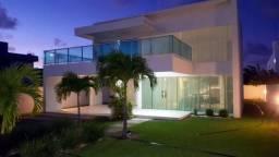 D060 Excelente Casa no Condomínio de Luxo