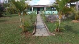 Sítio com 3 dormitórios à venda, 4838 m² por r$ 240.000 - zona rural - alagoinhas/ba