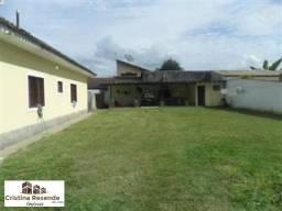 Casa no Morro do algodão/Aceita Financiamento bancário/3 dormitórios/terreno 720 m