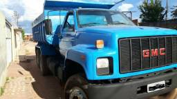 Preço de Oportunidade - Caçamba GMC 16.2200 - Trucada - 1998