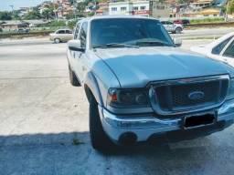 Ford Ranger 2.3 16v - 2009