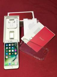 IPhone 7 Plus Red 128GB Seminovo