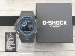 Relógio G Shock Casio Preto comprar usado  São José