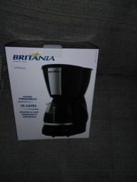 Cafeteira Britânia 30 cafés