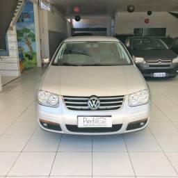 VW Volkswagen Bora 2009/2009 2.0 Flex 4P Automático - 2009