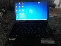 Usado, Netbook Acer em perfeito estado comprar usado  São José dos Pinhais