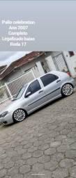 Fiat Palio celebration - 2007