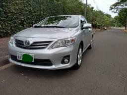 Toyota Corolla 2013 XEI 2.0 - 2013