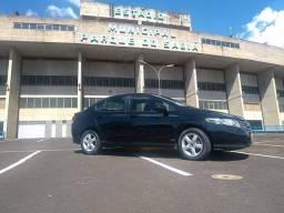 Honda City LX 2011 - 2011