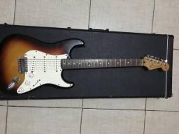 Fender strato Std mexicana (1997)