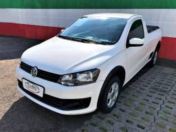 Saveiro 1.6 Flex, Super Conservada. Linda Pickup - 2014
