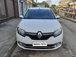 Renault Logan Dynamique Easy R 1.6 8v Flex Completo Unico dono, Preco Real Anunciado - 2015