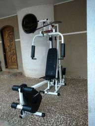 Estação de musculação Athletic Way 2001 Avant